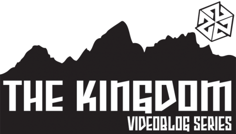 THE KINGDOM VIDEO BLOG SERIES