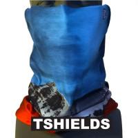 snowboarding tube facemask neckgaiter