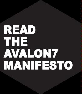 avalon7 manifesto