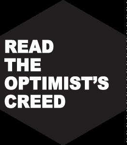 optimists creed