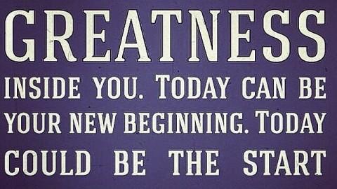 Start something amazing! The time is now. #avalon7 #futurepositiv www.avalon7.co