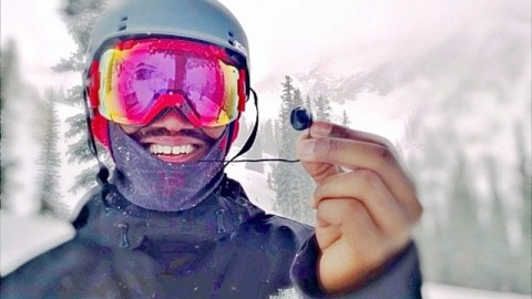 AV7 Renegade @rhudsensb rocking the classic AVALON7 balaclava facelayer at Snowbird. #avalon7 #liveactivated #snowboarding #balaclava Get 20% off at www.avalon7.co with the code WINTERISCOMING