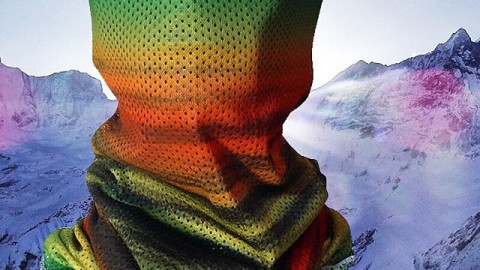 Radiate positive vibes, stay warm and stay stoked in the Faded Rasta Mesh Faceshield this winter! Link in our bio. #avalon7 #liveactivated #snowboarding #faceshield www.avalon7.co