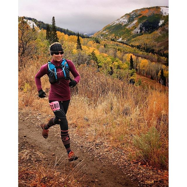 Huge congrats to #a7renegade @kyehalpin for placing 3rd in her first ever trail marathon over the weekend!  #liveactivated #trailrunning #brokentoestillgonnago