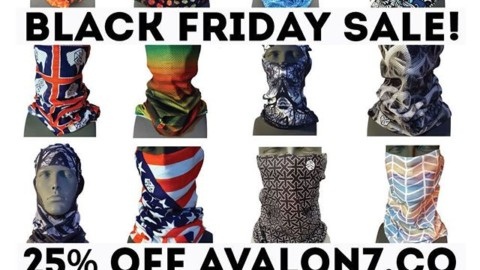 A7 Black Friday Sale! Starting now through CyberMonday, we will be offering 25% off site-wide on our rad faceshields, hats and beanies!  Use the promo code thankful25 at check out. www.avalon7.co #avalon7 #liveactivated #snowboarding #facemasks #beanies #snapbacks