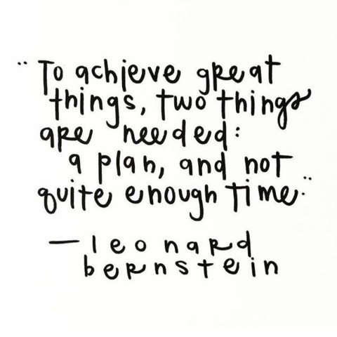 Go achieve great things!  #liveactivated #futurepositiv