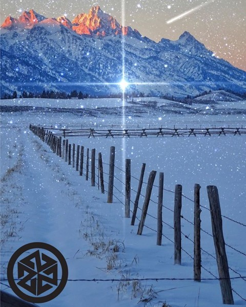 Merry Christmas!  #SeekTheSpark #LoveAndLight www.avalon7.com