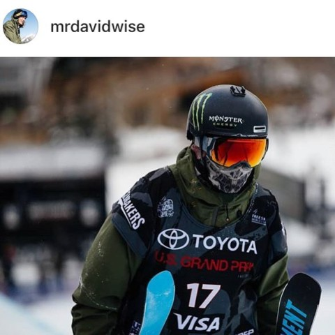 Congrats to one of the nicest human beings I've ever met for winning Olympic gold for the second time tonight!  Your focus, passion and drive is truly inspiring @mrdavidwise!! #USA
