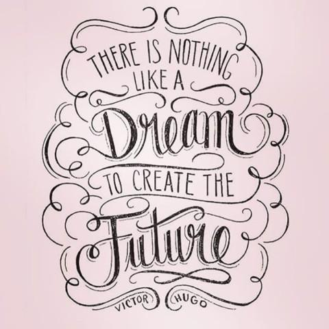 Create the future. www.A-7.co #avalon7 #futurepositiv #quotes