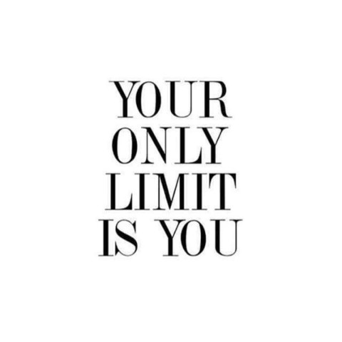 Don't hold yourself back. www.A-7.co #avalon7 #futurepositiv #quotes