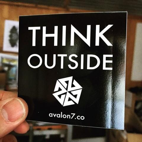 Break the norm. www.A-7.co #avalon7 #futurepositiv #quotes