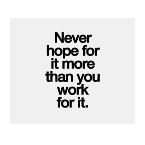 Do the work. www.A-7.co #avalon7 #futurepositiv #quotes